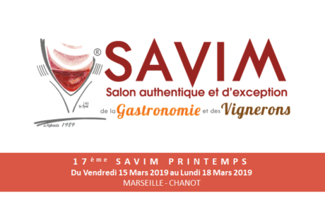 salon authentique et d'exception gastronomie et Vignerons